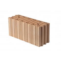 Pustak ceramiczny 17,5 P+W, kl.15 175x498x238, 8szt./m2, 64 szt./pal.