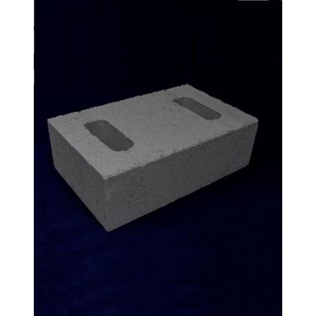 Concrete Block M6 12x24x38 perforated
