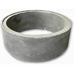 Krąg betonowy  1000/500 na zaprawę lub pianę