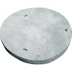 Pokrywa betonowa 800 (1000/150) pełna na zaprawę