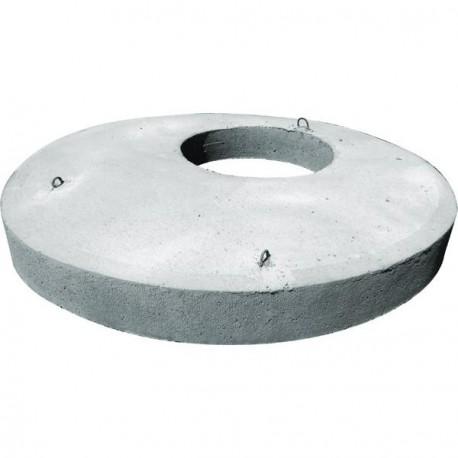 Schacht Abdeckplatte 1000/600x150 mm