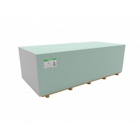 Gipskartonplatten Imprägniert 1200x2000x12,5