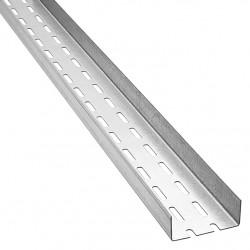 UA-Profil 100 mm, 4 m