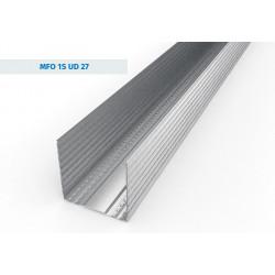 UD-Profil 30 mm, 4 m