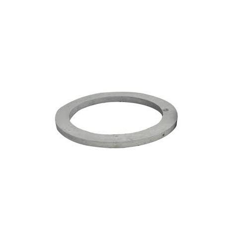 Pierścień betonowy wyrównawczy 8 cm