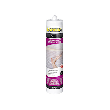 Styrokol ECO mounting adhesive