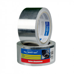 Taśma aluminiowa 48mmx25 mBLUE DOLPHIN