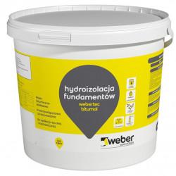 Webertec bitumal 10 kg