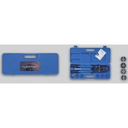 Keller PEX zaciskarka ręczna SYQ 16-32 komplet
