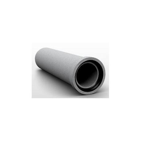 Stahlbetonrohr DN 300-1200
