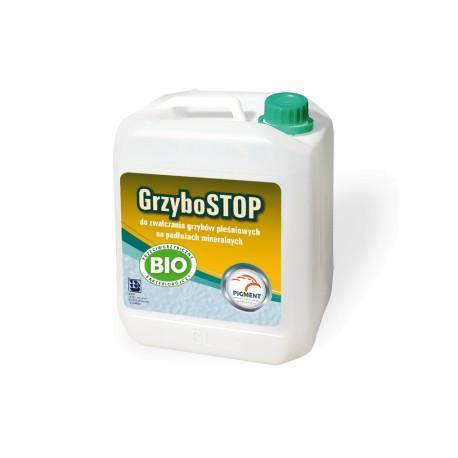 Chemia GRZYBOSTOP 5L