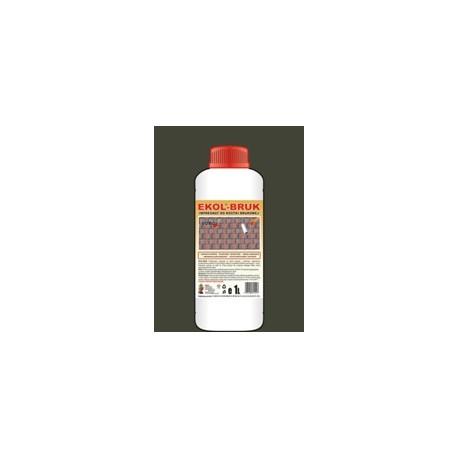 Imprägnierung für Pflastersteine Ekol-Bruk 1L
