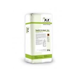 Topolit Fix Rapid - zaprawa zalewowa o bardzo krótkim czasie obróbki i wiązania 5 kg