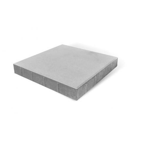 BerdingBeton Gehwegplatte 50x50x5