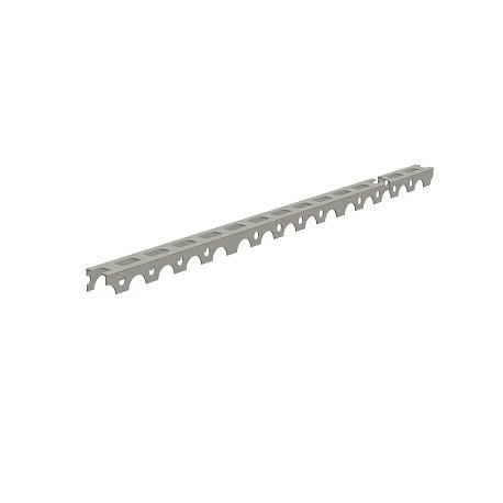 Plastic line spacer 40 mm - 2 m