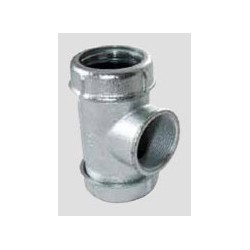 Compression Fitting TK 1½""