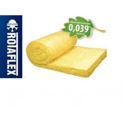 Wełna szklana 0,039 W/mK ROTAFLEX TP 01 15 cm