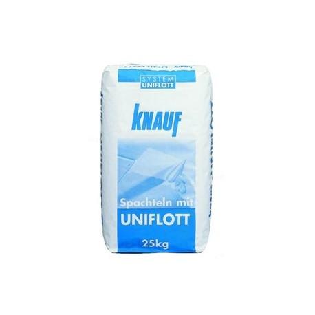 Gips szpachlowy UNIFLOTT 25 kg
