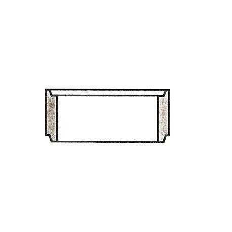 Element studni 6b - h 195 mm