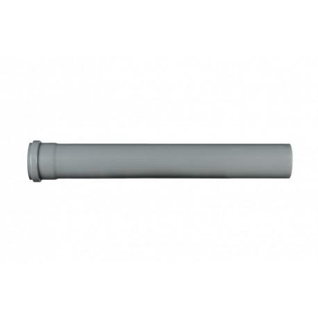 Rura kanalizacyjna wew. PP Ø75x500