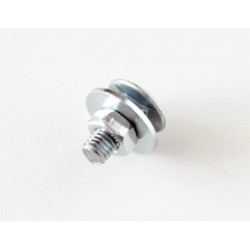 UA profile angle M8 screw