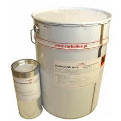 Undercoat Paint KARBOKOR MIOX 19,6L