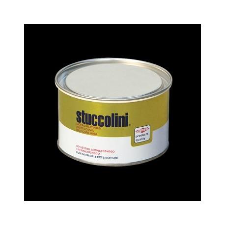 Szpachlówka Stuccolini - 5 kg
