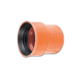 PVC/Cast Iron Reducing Coupling