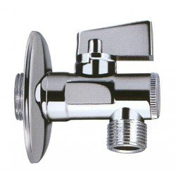 Faucet ball valve (with filter)