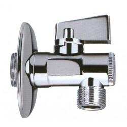 Kugelventil für Wasserhahn (mit Filter)