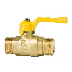 Spheric Gas Ball Valve