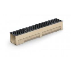 Linienentwässerung ACO GALA G100 0.0 - 100 cm