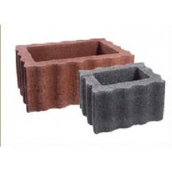 Concrete Planter RELUFLOR 1/2