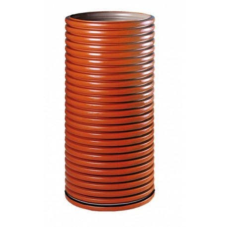 Corrugated Pipe DN 315