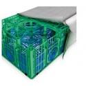 Regenwasserversickerungsbox STORMBOX