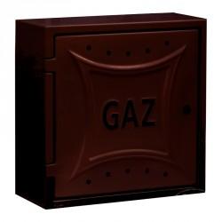 Gas Meter Box