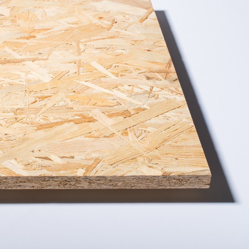 Oriented Strand Board : Osb oriented strand board mm