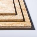 OSB - Oriented Strand Board 25x2500x625 mm T&G