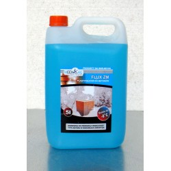 Winter plasticizer for concrete 5L