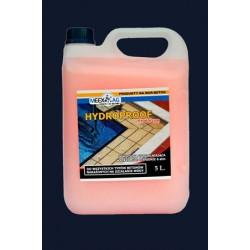 HYDROFLUX - wodouszczelniacz do betonu 5L