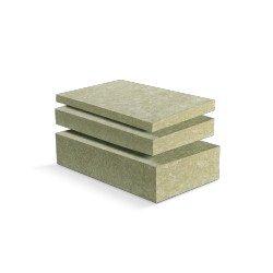 Mineralsteinwolleplatten PETRALIGHT - 7,5 cm - 0,035 W/mK