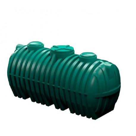 Oczyszczlnia drenażowa Horizon-XL 6000L
