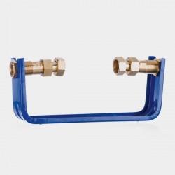 Wasserzählerkonsole