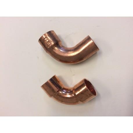 Kupfer Bogen