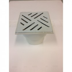 Floor drain DN 100