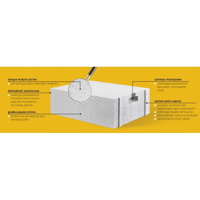 ytong energo pp2 0 35 s gt ab 240 bis 480 mm realbud. Black Bedroom Furniture Sets. Home Design Ideas