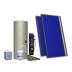 Solaranlage Komplett Set TLPAm-250C