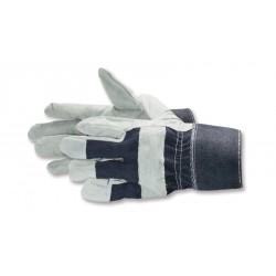 Rękawice skórzane S-Skin W