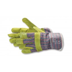 Leather gloves S-Skin Y