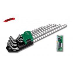TORX-Schlüssel mit einem Loch